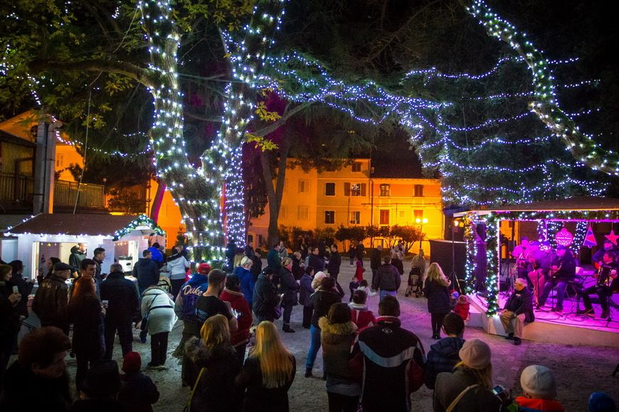 Poreč Advent